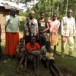 The Water Project: Musango Community, Mushikhulu Spring -  Community Members
