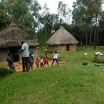 The Water Project: Eshiakhulo Community, Kweyu Spring -  Household