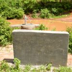 The Water Project: Kaliani Community A -  Finished Well