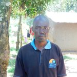 The Water Project: Munenga Community, Burudi Spring -  Silas Burudi