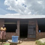 The Water Project: Lwakhupa Mixed Secondary School -  School Kitchen