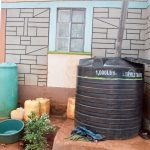 The Water Project: Kithoni Community -  Water Storage