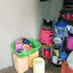 The Water Project: Musango Community, Mushikhulu Spring -  Additional Water Storage