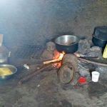 The Water Project: Lwakhupa Primary School -  Inside School Kitchen