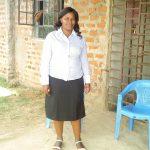 The Water Project: Musango Mixed Secondary School -  Kisanya Mitchelle