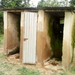 The Water Project: Musango Primary School -  Latrines