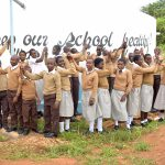 Kithoni Secondary School Project Complete