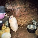 The Water Project: Sango Primary School -  School Kitchen