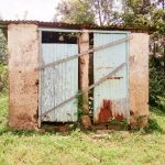 The Water Project: Mayoni Township Primary School -  Barred Latrines