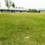The Water Project: Musango Primary School -  School Compound