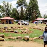 The Water Project: Matungu SDA Special School -  School Grounds