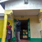 The Water Project: Koitabut Primary School -  School Offices