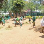 The Water Project: Makunga Primary School -  School Grounds