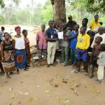 The Water Project: Roloko Community -  Committee Meeting