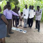 The Water Project: Karagalya Kawanga Community -  Training