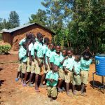 Eshikufu Primary School Project Complete