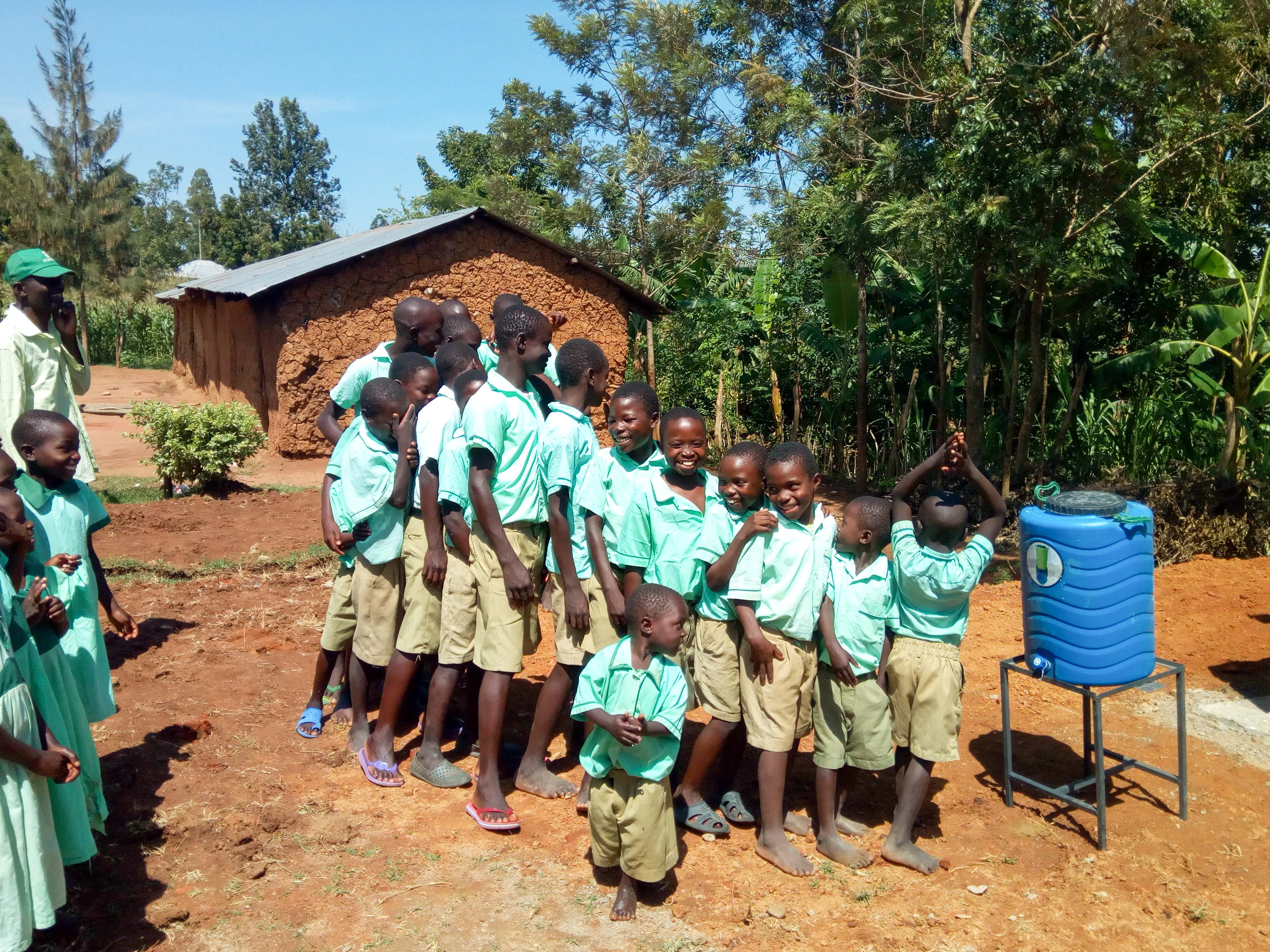 The Water Project : 21-kenya18310-handwashing-station