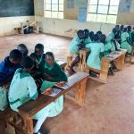 The Water Project: Eshikufu Primary School -  Training