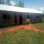 The Water Project: Namasanda Secondary School -  Classrooms