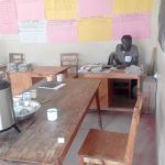 The Water Project: Koitabut Primary School -  Staff Room
