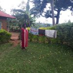The Water Project: Malava Community, Ndevera Spring -  Miriam Ndevera