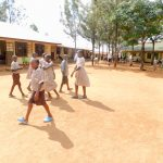 The Water Project: Ichinga Primary School -  School Grounds