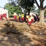 The Water Project: Shibinga Primary School -  School Grounds