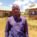 The Water Project: Sikhendu Primary School -  Paul Mwema