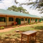 The Water Project: Mayoni Township Primary School -  Classrooms