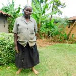 The Water Project: Wajumba Community, Wajumba Spring -  Nelly Muyonga