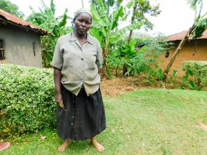 The Water Project:  Nelly Muyonga