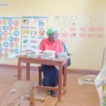 The Water Project: Makunga Primary School -  Staff