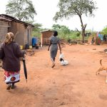 The Water Project: Kathamba Ngii Community -  Maluki Household