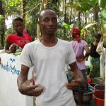 The Water Project: Roloko Community -  Kamara