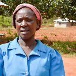 The Water Project: Kaliani Community -  Rozina Katuli