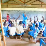 The Water Project: Ikoli Primary School -  Training