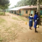 The Water Project: Musango Primary School -  Classrooms