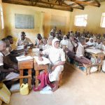 The Water Project: Ichinga Primary School -  Inside Classroom