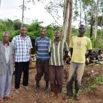 The Water Project: Muluti Community -  Group Members