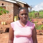 The Water Project: Ndithi Community A -  Mwende Munywoki