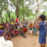 The Water Project: Roloko Community -  Training