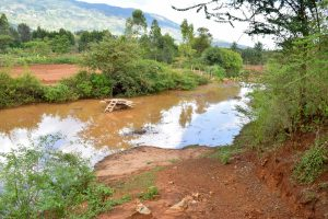 The Water Project:  Well Progress