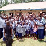 The Water Project: Matungu SDA Special School -  Students