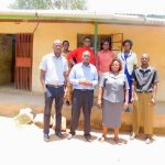 The Water Project: Elufafwa Community School -  School Staff