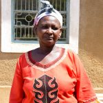 The Water Project: Mbau Community C -  Katethya Mutheke