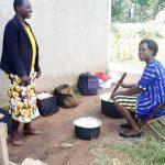 The Water Project: Namakoye Primary School -  School Cooks