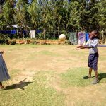 The Water Project: Matungu SDA Special School -  Students Playing