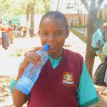 The Water Project: Makunga Primary School -  Ivy