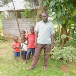 The Water Project: Eshiakhulo Community, Kweyu Spring -  Community Members