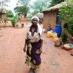 The Water Project: Muluti Community -  Lydia Ndilo Kavila